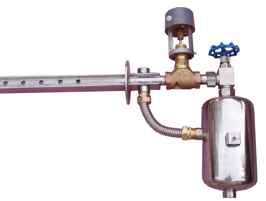 电动干蒸汽加湿器_EVGZQ干蒸汽加湿器 - 上海亿汶机电-工业加湿除湿设备专业制造商